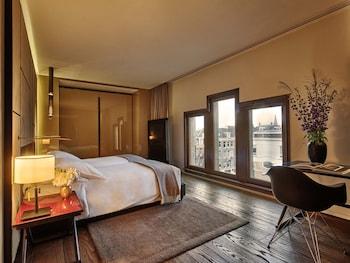 Suite, 1 Bedroom (Conservatorium)