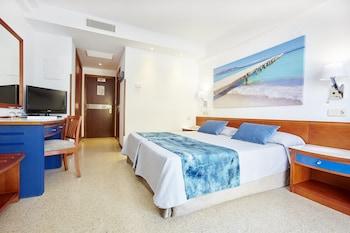 Standard Tek Büyük Yataklı Oda (2 Adults And 1 Child)