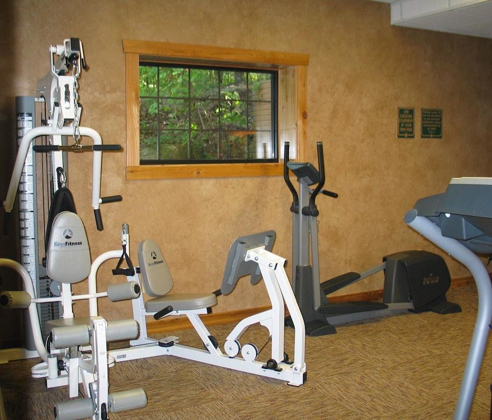 빌리지 앳 인디안 포인트(The Village At Indian Point) Hotel Image 41 - Gym