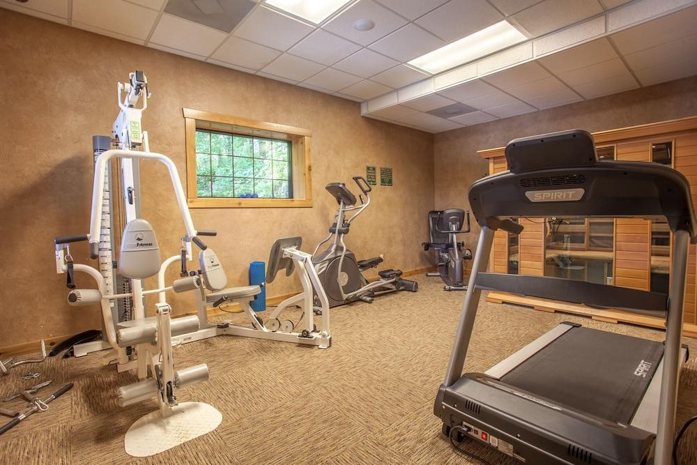 빌리지 앳 인디안 포인트(The Village At Indian Point) Hotel Image 38 - Fitness Facility