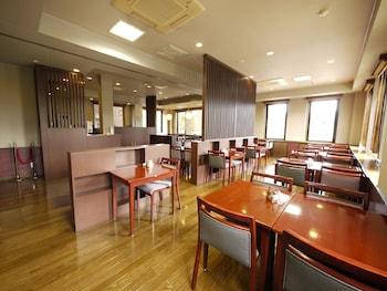 Hotel Route-Inn Nakano - Restaurant  - #0