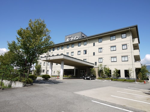 __{offers.Best_flights}__ Hotel Route-Inn Nakano