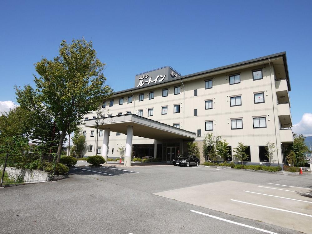호텔 루트-인 나카노(Hotel Route-Inn Nakano) Hotel Image 0 - Featured Image