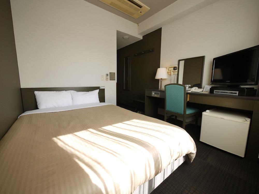 호텔 루트-인 나카노(Hotel Route-Inn Nakano) Hotel Image 4 - Guestroom