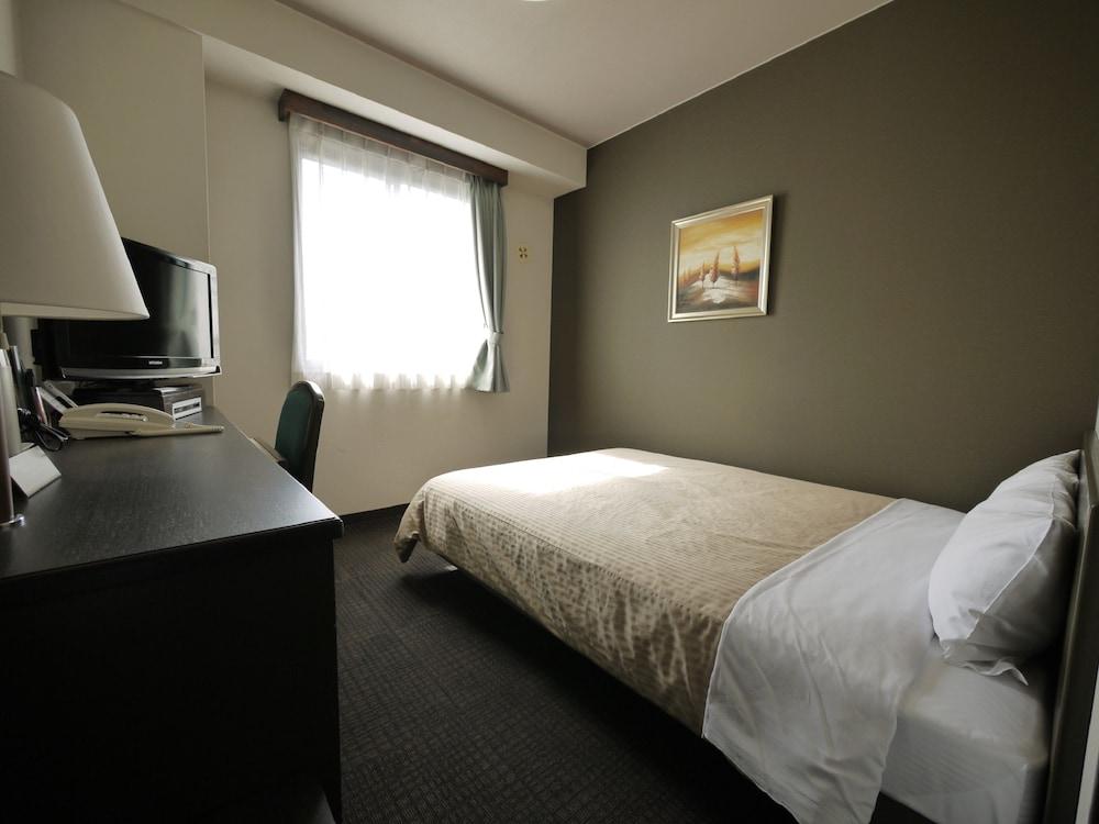 호텔 루트-인 나카노(Hotel Route-Inn Nakano) Hotel Image 5 - Guestroom