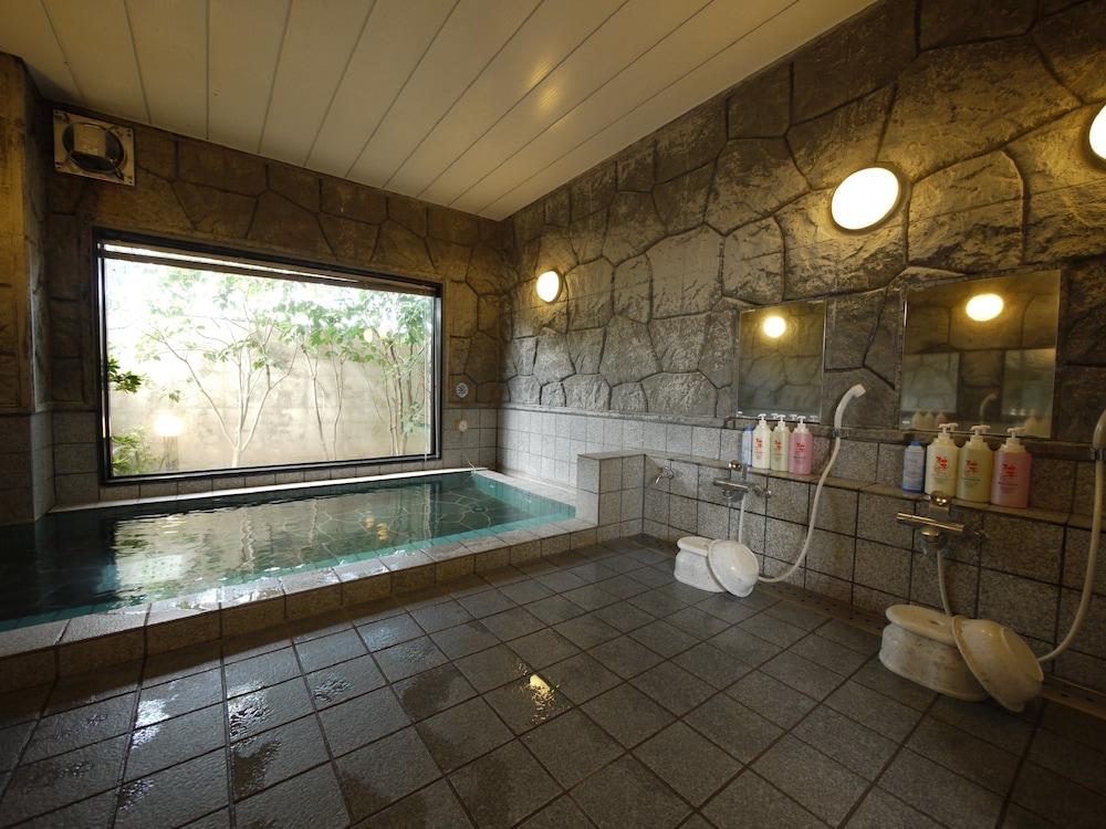 호텔 루트-인 나카노(Hotel Route-Inn Nakano) Hotel Image 13 - Spa
