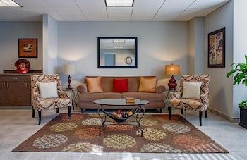 聯邦城市旅館及套房飯店 Federal City Inn & Suites