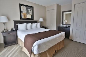 Hotel - Hôtel Le Versailles