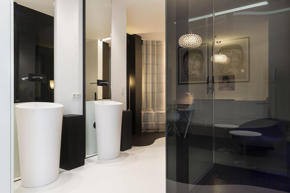 소조 호텔(Sozo Hotel) Hotel Image 26 - Bathroom Amenities