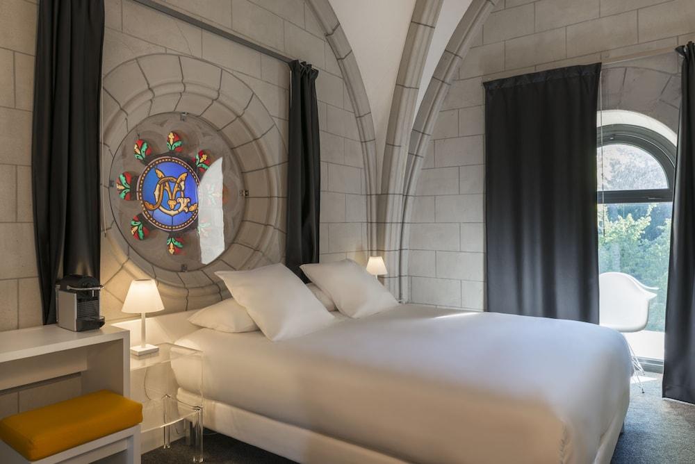 소조 호텔(Sozo Hotel) Hotel Image 13 - Guestroom