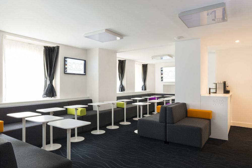 소조 호텔(Sozo Hotel) Hotel Image 39 - Meeting Facility