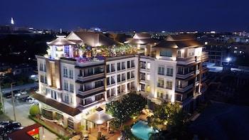 Hotel - Suvarnabhumi Suite