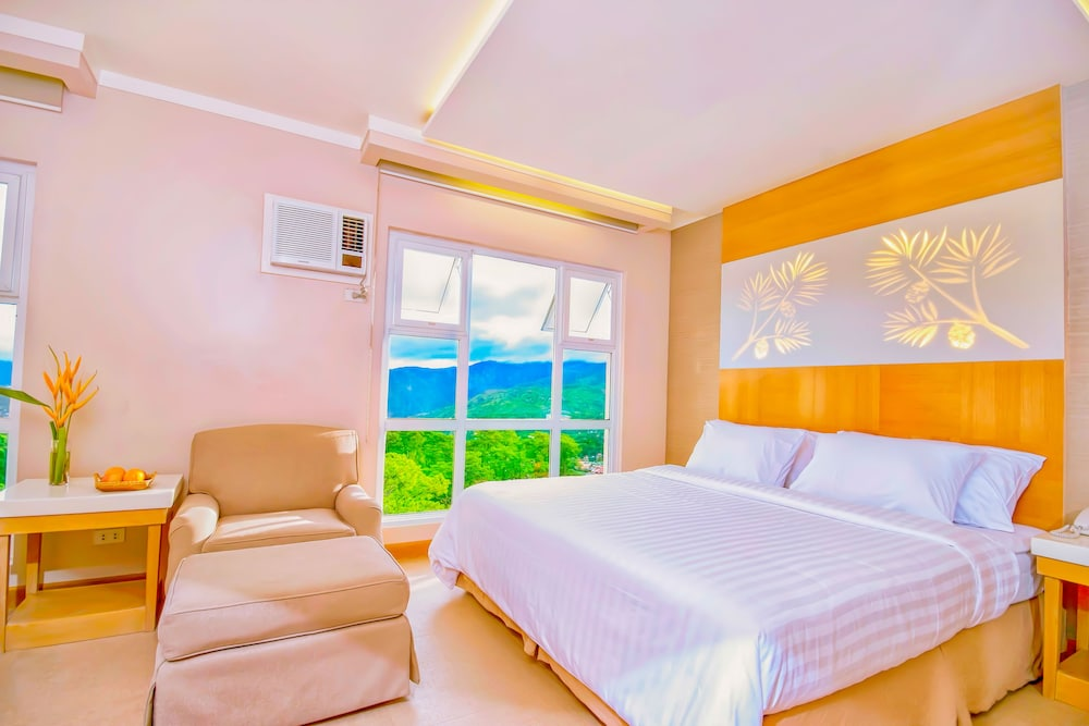 살레 바기오(Chalet Baguio) Hotel Image 0 - Featured Image