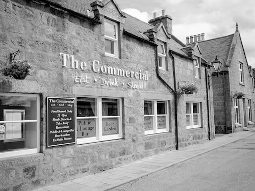 . The Commercial Hotel