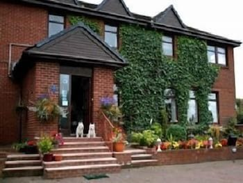 Hotel - Herdshill Guest House