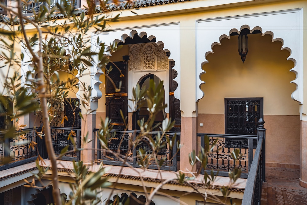 리야드 앰버 엣 에피시(Riad Ambre et Epices) Hotel Image 31 - Hotel Interior