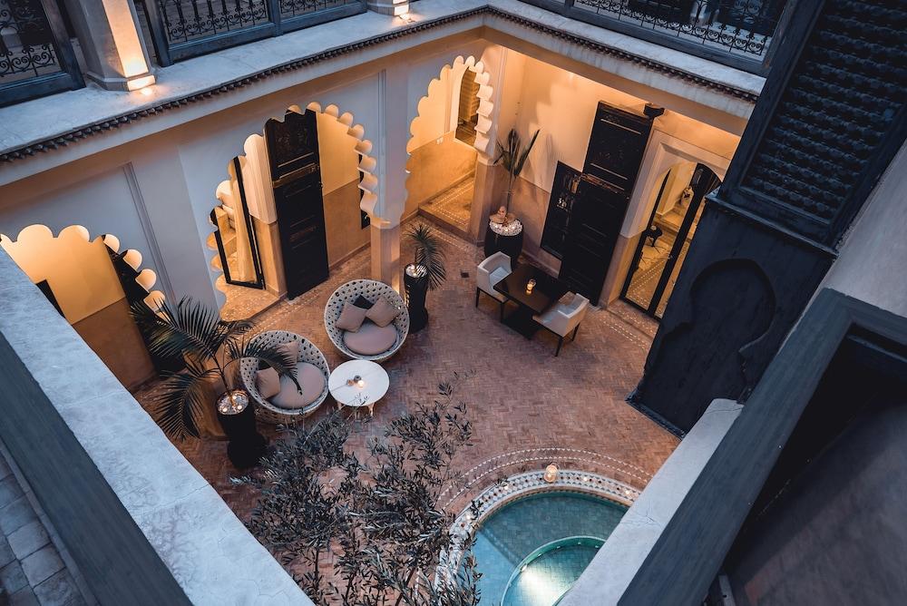 리야드 앰버 엣 에피시(Riad Ambre et Epices) Hotel Image 6 - Pool