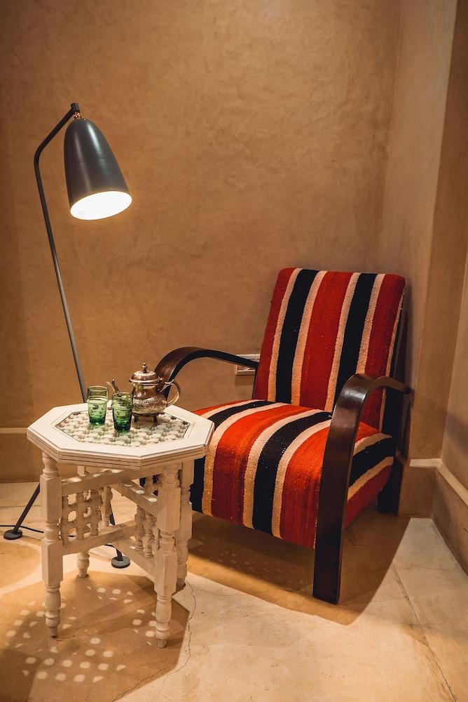 리야드 앰버 엣 에피시(Riad Ambre et Epices) Hotel Image 17 - Guestroom