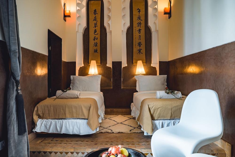 리야드 앰버 엣 에피시(Riad Ambre et Epices) Hotel Image 23 - Guestroom
