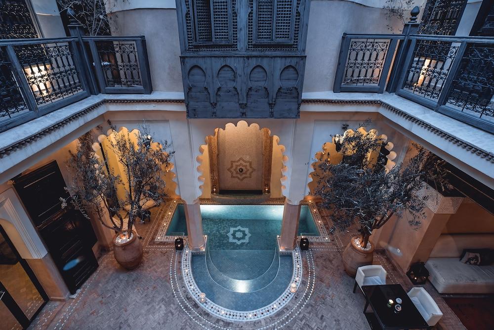 리야드 앰버 엣 에피시(Riad Ambre et Epices) Hotel Image 5 - Pool