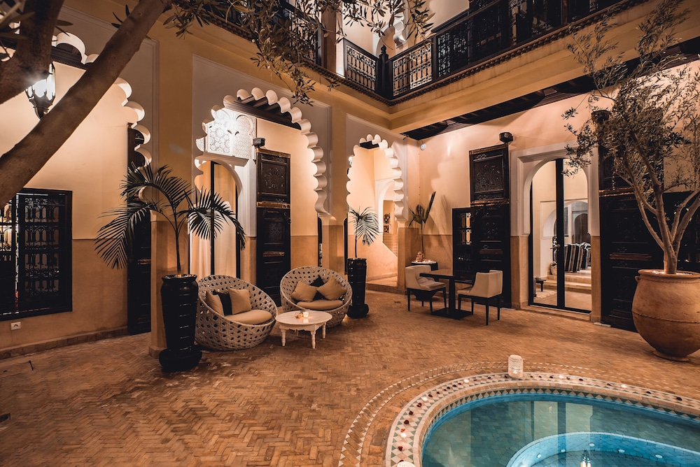 리야드 앰버 엣 에피시(Riad Ambre et Epices) Hotel Image 0 - Featured Image
