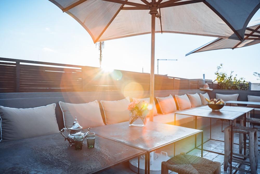 리야드 앰버 엣 에피시(Riad Ambre et Epices) Hotel Image 26 - Restaurant
