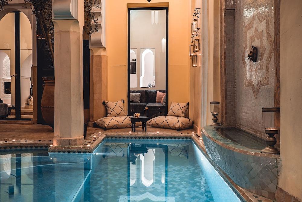 리야드 앰버 엣 에피시(Riad Ambre et Epices) Hotel Image 4 - Pool