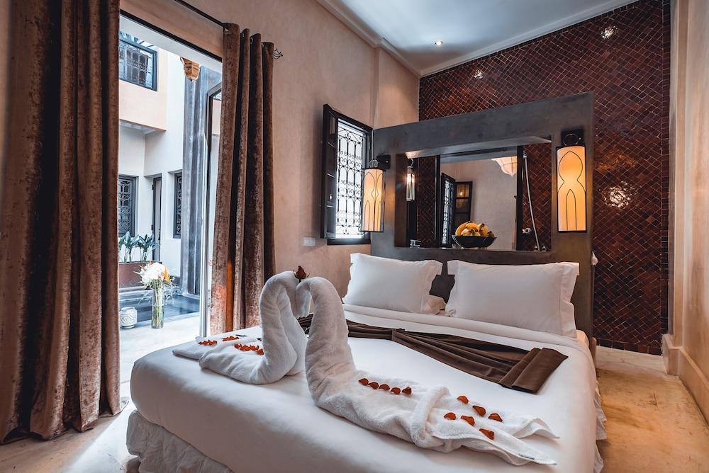 리야드 앰버 엣 에피시(Riad Ambre et Epices) Hotel Image 13 - Guestroom