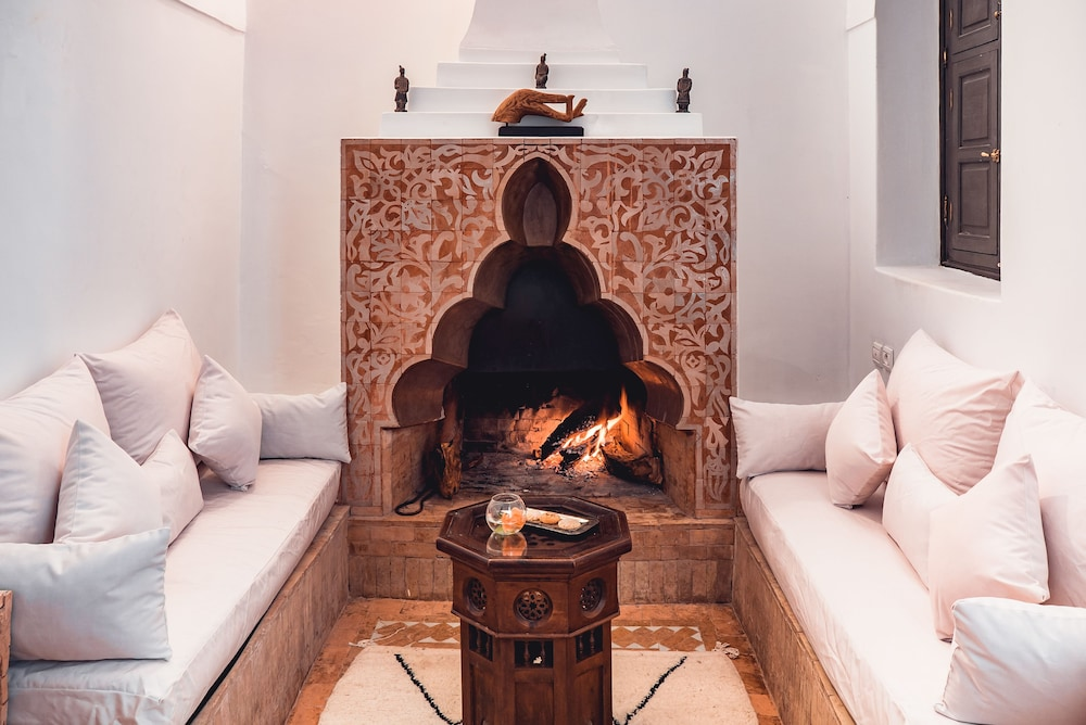 리야드 앰버 엣 에피시(Riad Ambre et Epices) Hotel Image 7 - Birthday Party Area