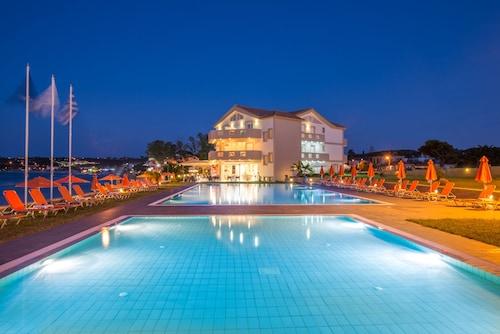 . Al Mare Hotel
