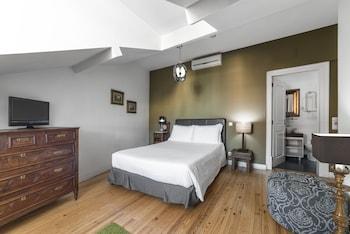 Hotel - Casa do Bairro by Shiadu