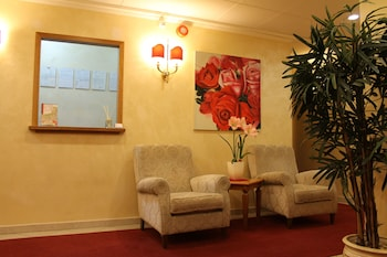 Hotel - Hotel Vitti