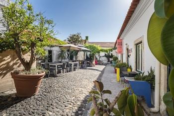 Hotel - Casa do Patio by Shiadu