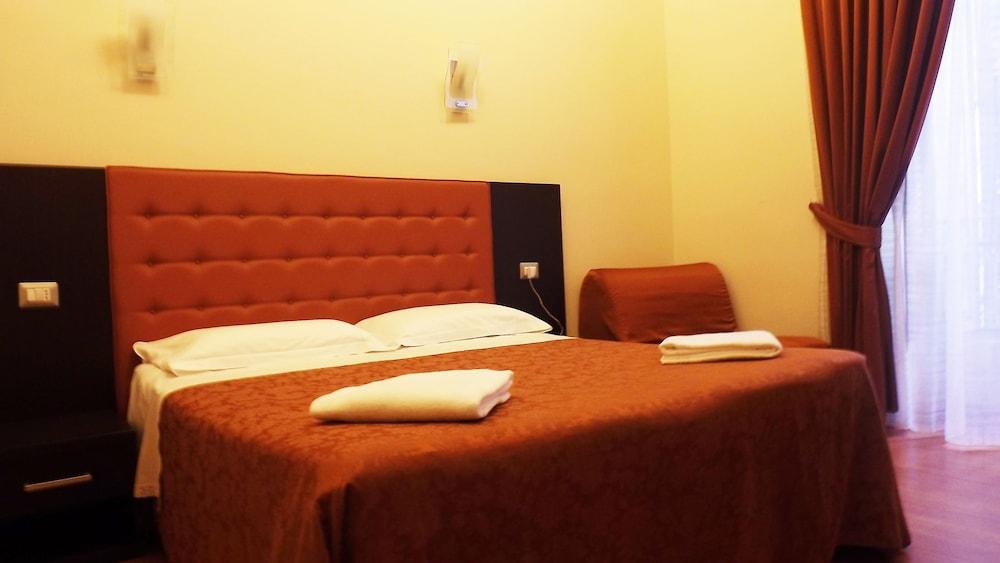 호텔 노틸러스(Hotel Nautilus) Hotel Image 9 - Guestroom