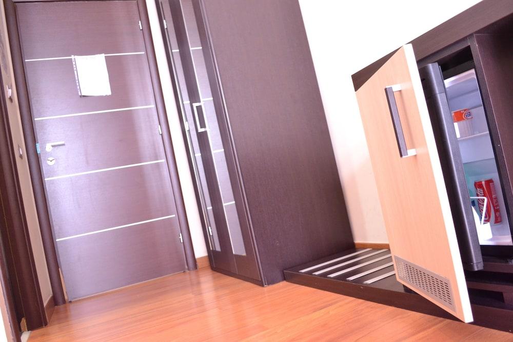 호텔 노틸러스(Hotel Nautilus) Hotel Image 13 - Mini-Refrigerator