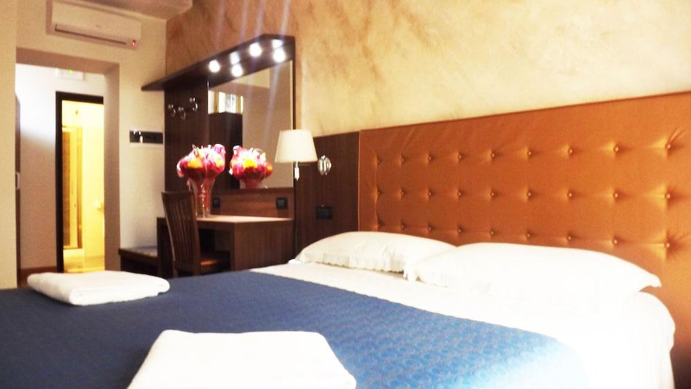 호텔 노틸러스(Hotel Nautilus) Hotel Image 6 - Guestroom