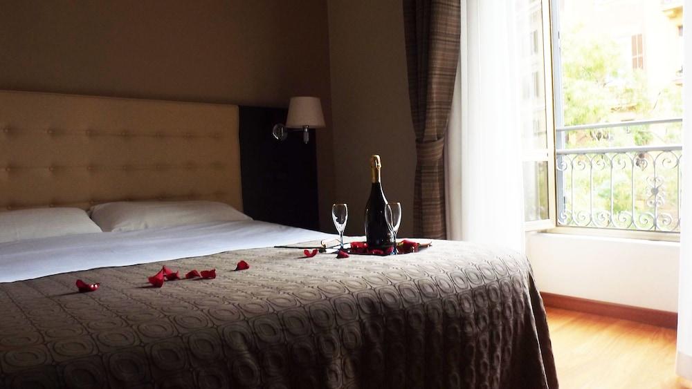 호텔 노틸러스(Hotel Nautilus) Hotel Image 10 - Guestroom