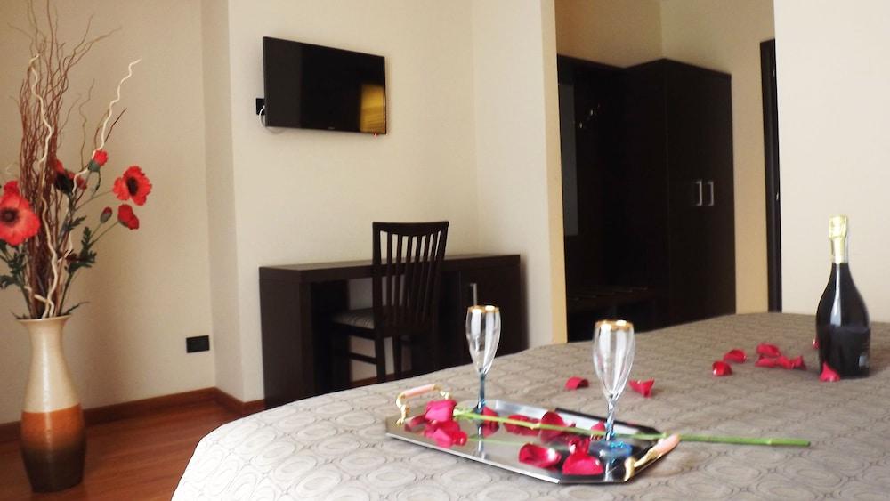 호텔 노틸러스(Hotel Nautilus) Hotel Image 21 - Room Service - Dining