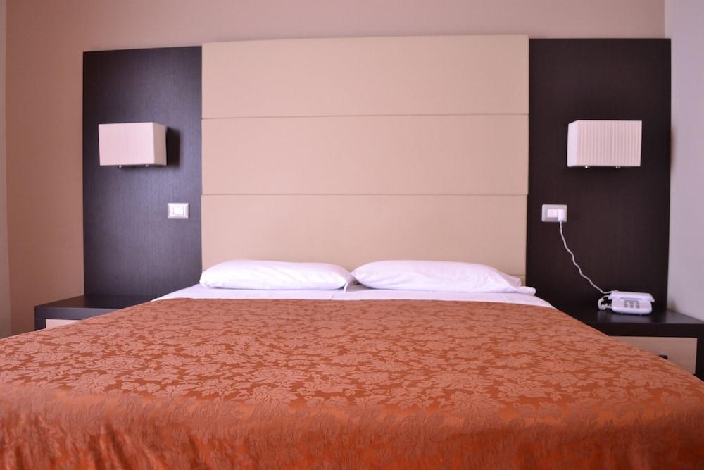 호텔 노틸러스(Hotel Nautilus) Hotel Image 8 - Guestroom