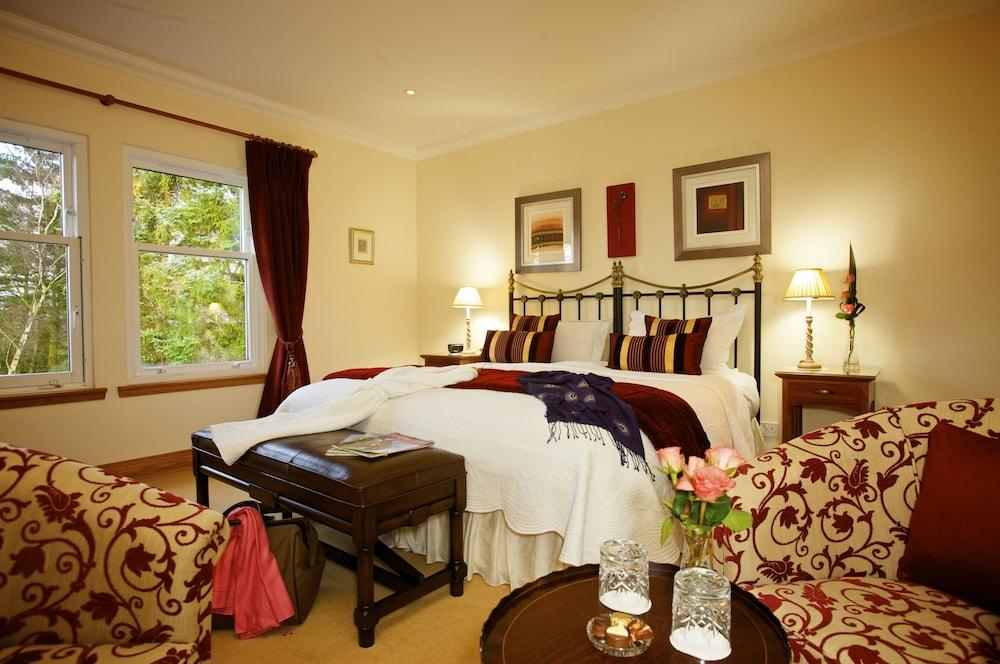 아덴 컨트리 하우스(Arden Country House) Hotel Image 10 - Guestroom