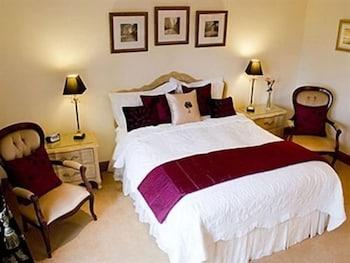 아덴 컨트리 하우스(Arden Country House) Hotel Image 6 - Guestroom
