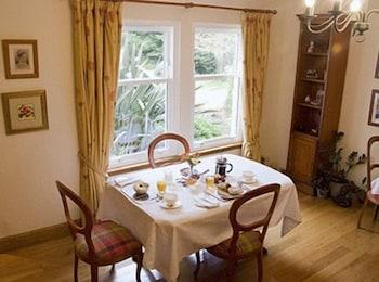 아덴 컨트리 하우스(Arden Country House) Hotel Image 17 - Dining