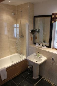 아덴 컨트리 하우스(Arden Country House) Hotel Image 15 - Bathroom