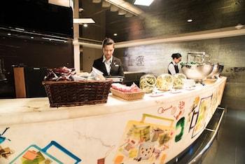 シャトー・ド・シン ホテル高雄 (翰品酒店高雄)