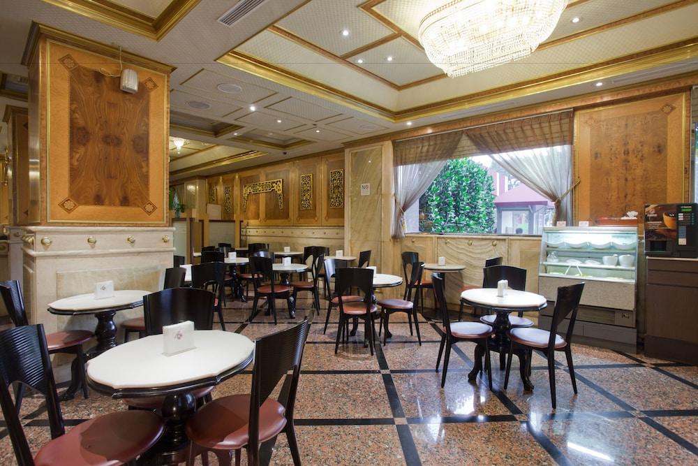 차밍 시티 숭산 호텔(Charming City Sungshan Hotel) Hotel Image 13 - Breakfast Area