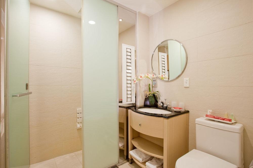 데자뷰 호텔(Deja Vu Hotel) Hotel Image 9 - Guestroom