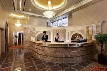 ホープ シティ フラッシング ホテル