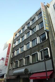 Hotel Hoshi Kai Kan - Exterior  - #0