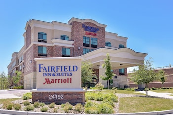 Hotel - Fairfield Inn & Suites by Marriott Denver Aurora / Parker