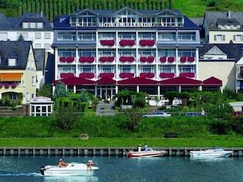 布里克斯雅德及崔頓摩澤斯滕飯店 Moselstern-Hotel 'Brixiade & Triton'